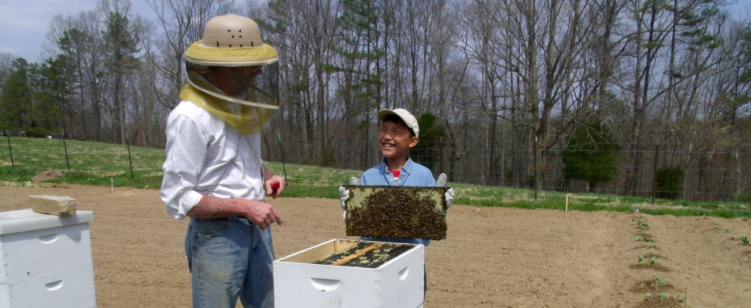Lake Cumberland Beekeepers Association