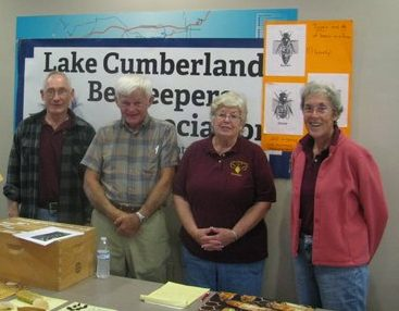 Lake Cumberland Beekeepers Association